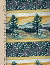 NATIVE PINE 24070 QS QUILTING TREASU   100/% Cotton Fabric priced by the 1//2 yard