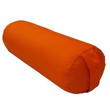 Yogarolle / Pilates und Yoga Bolster / Yogakissen Ø 22 cm x 65cm L