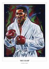 The Champ Anthony Joshua