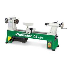 Holzstar Drechselbank Drechselmaschine DB 450  5920450