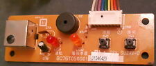 WIRELESS ADAPTOR CONTROLLER PCB BOARD, for Mitsubishi Electric INDOOR PKA-RP3FAL