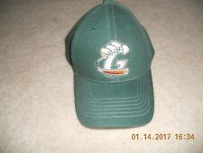 Gary SouthShore RailCats Minor League Baseball Hat Cap Independent Pro Ball  YOU