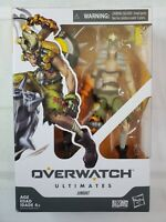 "Overwatch Ultimate Series Junkrat 6"" Action Figure Junkers Damage class NEW"