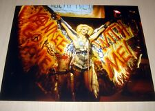 JOHN CAMERON MITCHELL.. Hedwig And The Angry Inch (11x14)  SIGNED