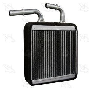 HVAC Heater Core Rear Pro Source 92076