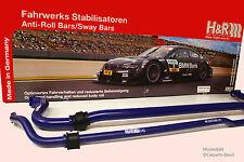 h&r Kit Estabilizadores VW GOLF III/VENTO 33865-1
