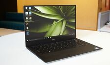 "DELL XPS 9350 13 13.3"" 3200x1800 Touch i7-6560U 2.20GHz 8GB RAM 256GB SSD"
