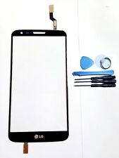 free shipping Original black Touch Screen Digitizer FOR LG Optimus G2 D802 tools