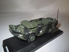 Victoria  R033  Jeep GPA Amphibian  U.S.Army With Camouflage 1:43 OVP !!