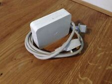 "Apple HD Cinema Display 90 W power Adaptateur Pour 23"" ou 20"" Moniteur A1802/A1097"