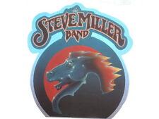Steve Miller Band Horsehead 1970's Glitter T-Shirt Iron-On Transfer #23099 #471