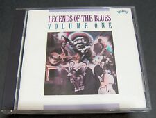 Legends Of The Blues - Volume One by Various Artists