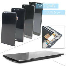 For LG G2 LCD Display Touch Screen Digitizer Assembly Replacement w/ Frame