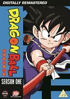 Dragon Ball Season 1 (Episodes 1-28) (Region 2) [DVD][Region 2]