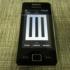 SAMSUNG GALAXY STAR 2 GT-S5260 -(UNKNOWN), CLEAN ESN, WORKS, PLEASE READ!! 20619