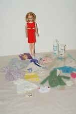 Nice! Vintage Tressy Doll Lot Clothes & Accessories Booklet