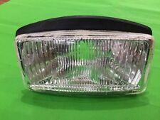Vespa T5 TX200 GLASS Headlight Headlamp Unit