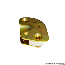 Door Lock Striker, Left, Porsche 911/C2/C4 (70-94), 911.531.701.02, Genuine