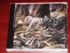 Krypts: Cadaver Circulation CD 2019 Dark Descent Records USA DDR224CD NEW