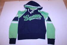 Seattle Seahawks Women NFL Sweatshirts for sale | eBay