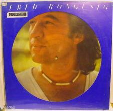 FRED BONGUSTO - LUNEDI - Picture Disc LP - SIGILLATO