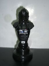 Tie Fighter Pilot Collectible MINI STATUE Bust Star Wars Classics Gentle Giant
