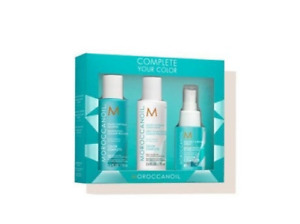 Complete Your Color Set - Color Complete Shampoo,Conditioner and Protect Spray -