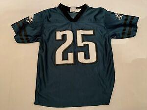 LeSean McCoy Philadelphia Eagles NFL Football Jersey YOUTH Large Boys Clothing