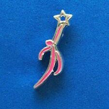 Breast Cancer Awareness Lapel Pin