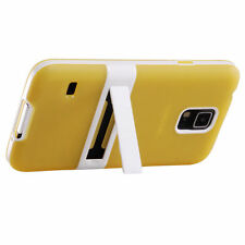 Yellow Cases, Covers and Skins for Samsung Galaxy S5