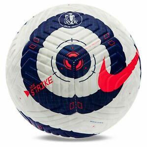 Nike Premier League EPL Strike Soccer Ball White Size 4 Sportswear Football
