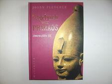TAGEBUCH EINES PHARAOS AMENOPHIS II FLETCHER