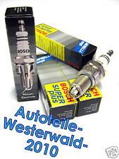 0603 419 Satz Bosch Zündkerzen VW Golf 4 1,4 16V 55kw 10/97-05/04       Bosch +7