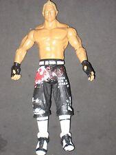 Wwe Jakks Ruthless Aggression The Miz Wrestling Action Figure #3 Ra