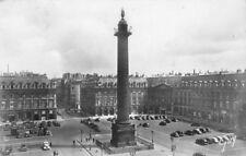 PARIS - Place Vandôme