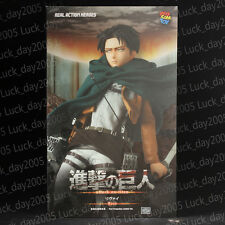 Medicom RAH Attack on Titan Levi 1/6 Action Figure