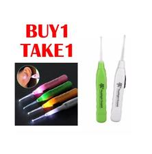 Buy-1-Take-1 Ear-pick with Flashlight