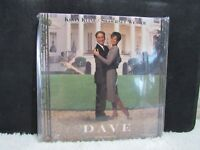 1993 Dave with Kevin Kline Laserdisc, Warner Home Video, Widescreen