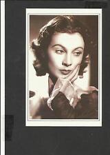 Nostalgia Postcard Vivien Leigh as Serena Blandish 1938