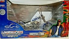 Joyride Orange County Choppers Lucy's Bike 1:10 American Chopper The Series TV