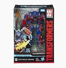 Hasbro Transformers Studio Series 05 Voyager Class Optimus Prime Action Figure