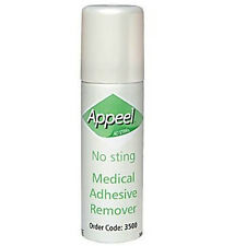 Appeel No Sting Medical Adhesive Remover Spray 50ml