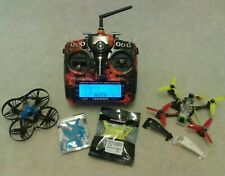Taranis X9D PLUS SE Transmitter Diatone GT R349 Beta85X RC Racing Drone FPV More