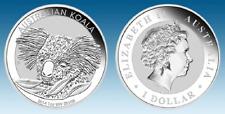 Koala 2014 1 OZ Silber Silver Argent Australien Australia Australie