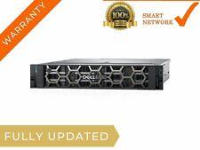 DELL PowerEdge R540 12 x 3.5 Bays 2x 3106 XEON 128GB Memory 2x 4TB HDD