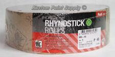 INDASA 40 Grit Sticky Back Long Board Sandpaper Rhynostick 960-40 (1 Roll)