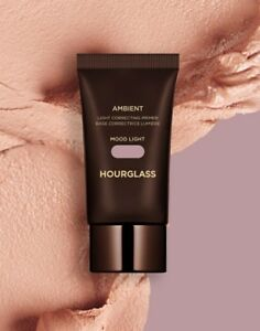 HOURGLASS AMBIENT CORRECTING PRIMER SHADE: MOOD LIGHT/ 1 FL. 30 ML./ NEW IN BOX