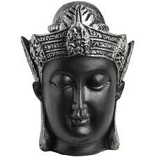 BUDDHA HEAD -  A DECORATIVE ORNAMENT TO PUT IN THE HOME