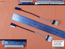 Lenovo S206 S206A LVDS Video Screen Cable with Part Number 1422-014W000