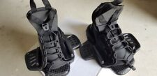 wakeboard bindings  velocity  size  small / med